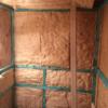 Sauna, Teil 3: Die Saunakabine